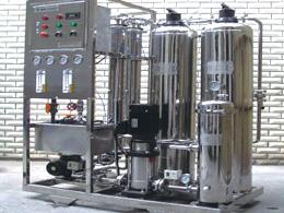 不锈钢离子交换器