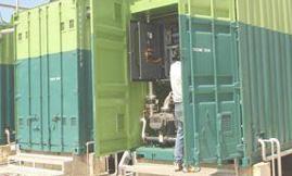 国敖™MBBR深度处理技术(中水回用)