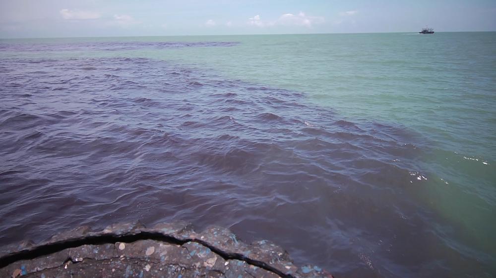我国拟修《海洋环境保护法》加大污染行为处罚力度
