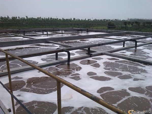 高盐有机废水中生物接触氧化处理技术的应用