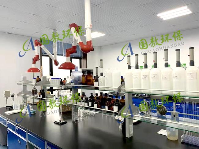 国敖生物菌剂研究实验室